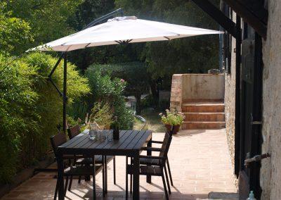 Gite Le Pagnol - Sauve Gard - Logis des Magnans